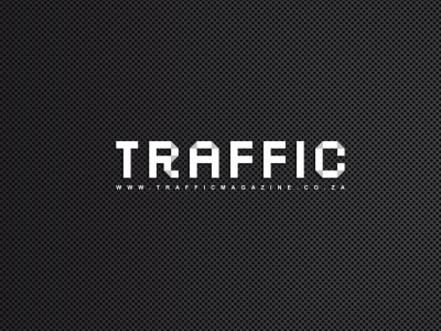 Traffic Magazine Logo